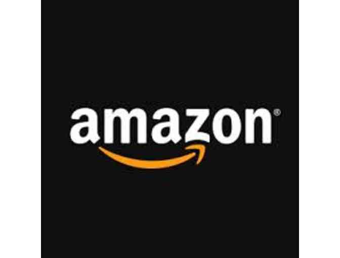 $50 Gift Card at Amazon