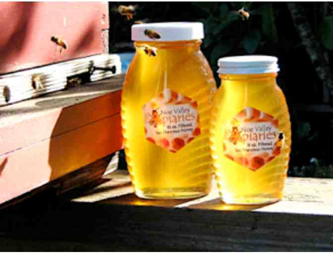 Noe Valley Apiaries Honey