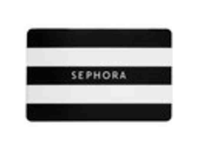 $50 at Sephora