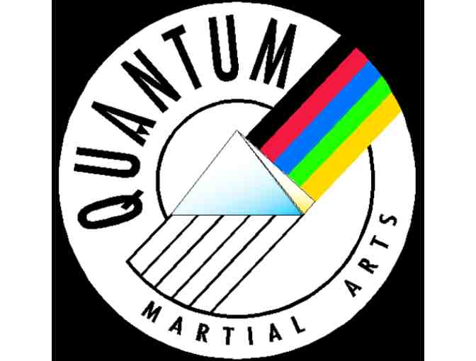 Quantum Martial Arts ~ One Month Martial Arts Classes
