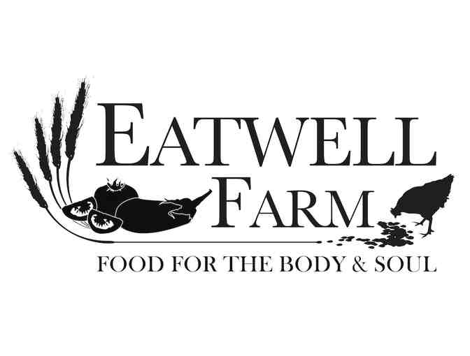 Eatwell Farm 4-Week CSA Box