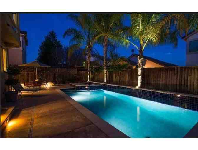 Weekend Getaway to Napa - 4 bedroom House with Pool