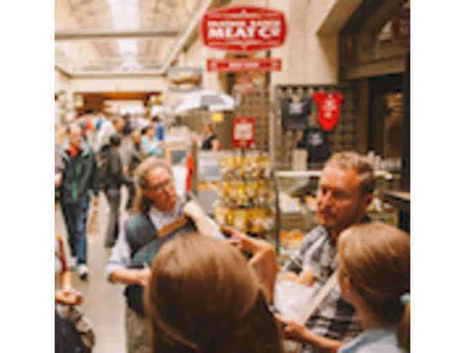 Ferry Building & Farmers Market Tour from Edible Excursions