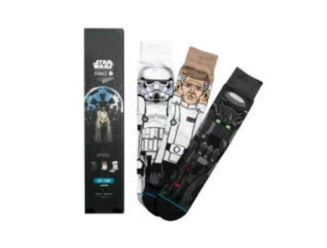 Stance Socks Rogue One gift pack