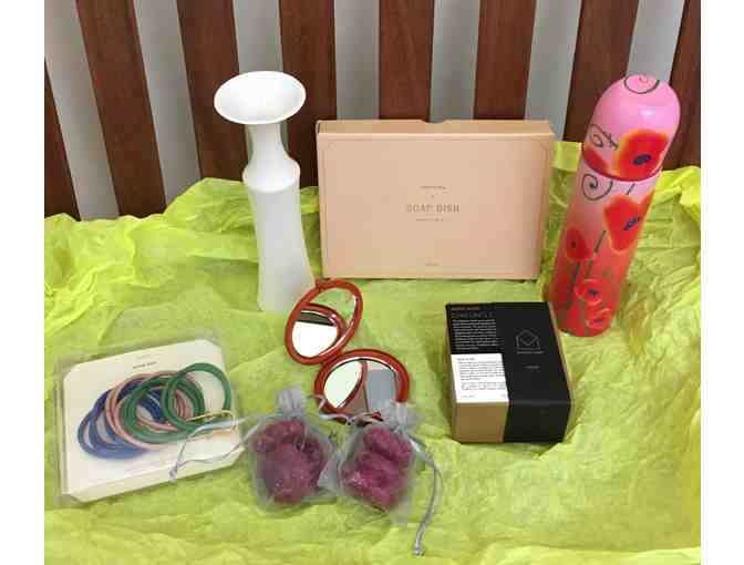Luxury Women's Gift Set by Aldea Home + Baby