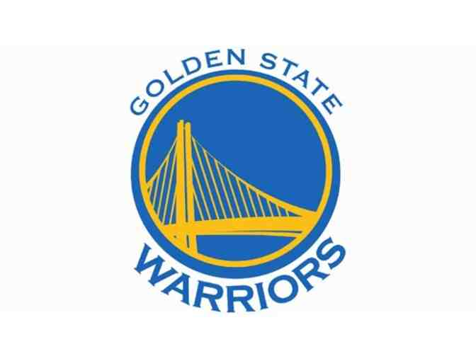 Warriors vs Pacers Tuesday March 27 at 7:30pm- 2 tickets