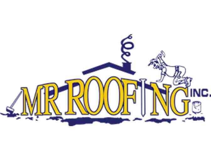 Weather Stopper Roof Maintenance Service