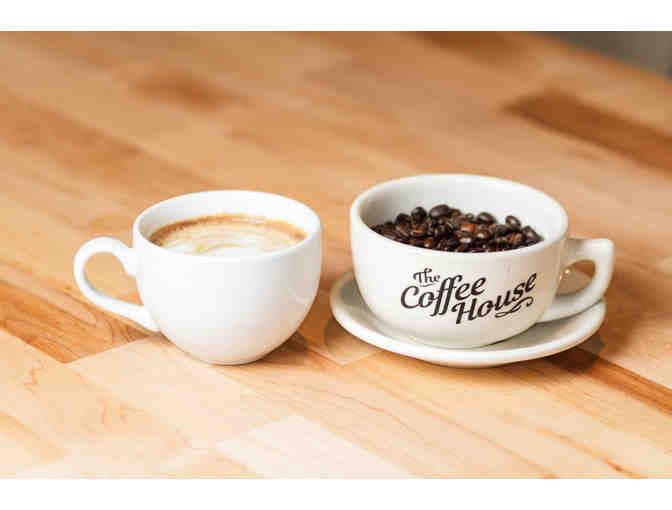 $30 Gift Certificate from The Coffee House by CHOMP - Photo 2