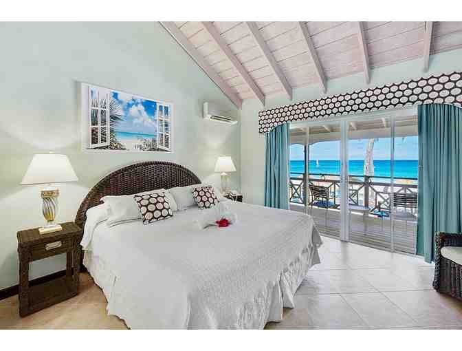 7-9 nights accommodation at Pineapple Beach Club in Antigua - Photo 3