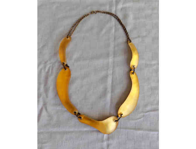 Vintage Alexis Bittar Necklace