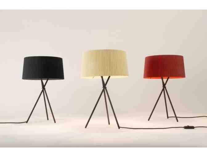 Santa & Cole Tripode M3 Table Lamp from Switch Modern