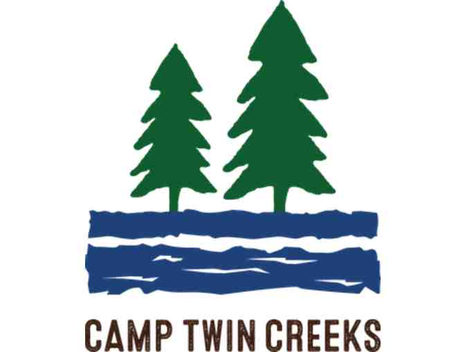 $1000 Gift Certificate for enrollment at Camp Twin Creeks - Photo 1