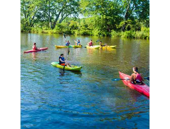 $1750 Voucher toward Two Week Summer Camp at Camp Cody - Photo 2