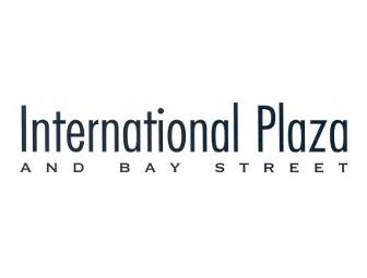 Deal Diva Shopping Experience & $500 International Plaza and Bay Street Gift Card