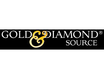 $250 Gold & Diamond Source Gift Card