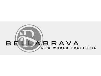 Bella Brava Gift Card