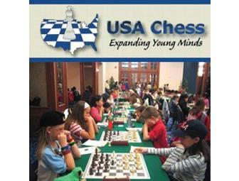 Active Learning Chess or Videogame Creation Summer Camps - $75 towards 1 week