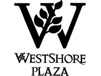 $250 WestShore Plaza Shopping Spree!