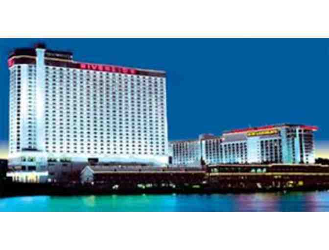 Laughlin, Nevada Trip including Airfare and Hotel!