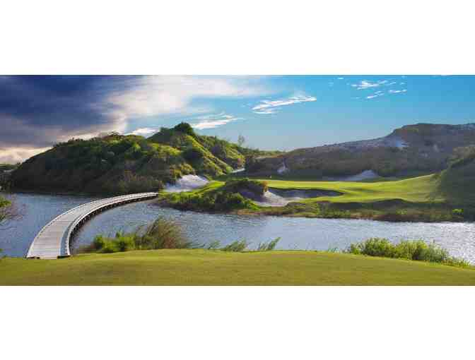 Streamsong Resort - 2 Day Stay/Play with 3 rounds of golf!!!