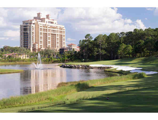Stay & Play Package at Four Seasons Resort Orlando and Tranquilo Golf Club - Photo 1