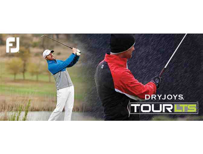 Footjoy Dryjoys Rainsuit - Men's
