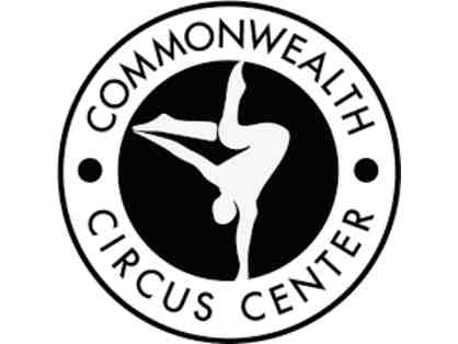 Commonwealth Circus Center - $125 Gift Card