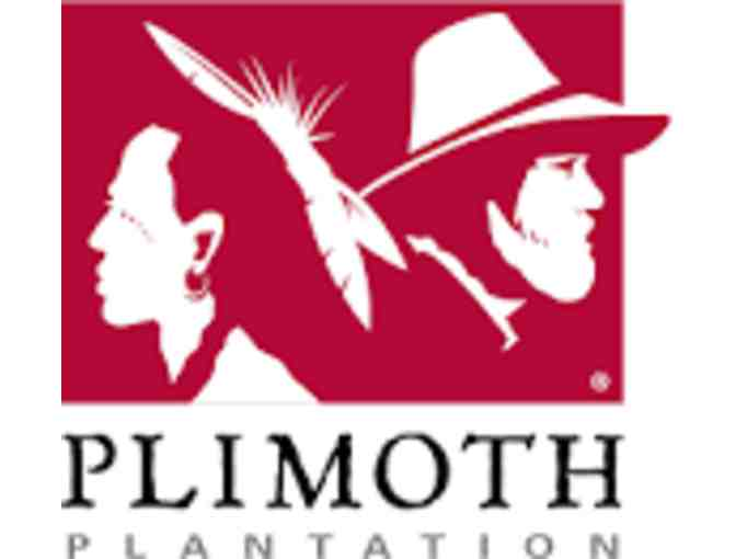 Plimoth Plantation - 2 Passes ($70 Value) - Photo 1
