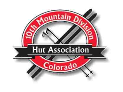 10th Mountain Division Overnight Hut Trip