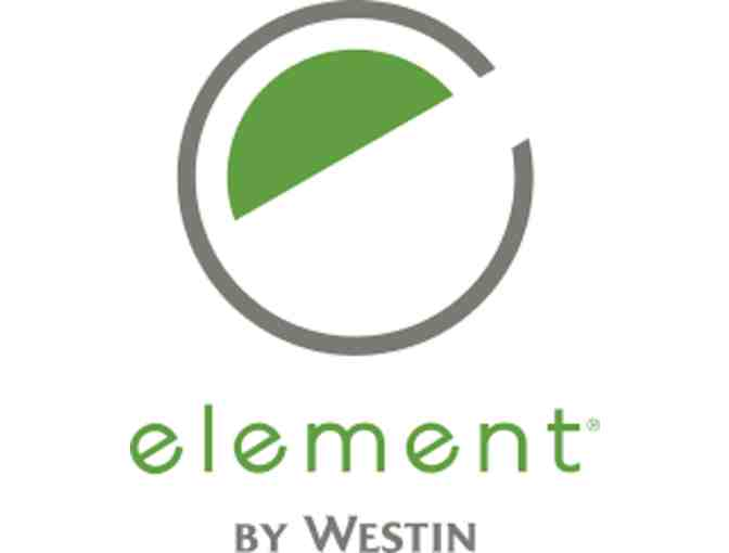 One night stay at Element Hotel - Basalt - Photo 1