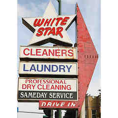 White Star Cleaners