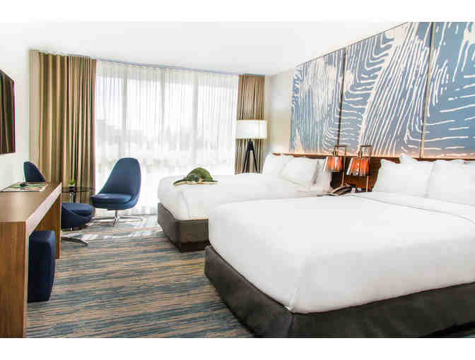 B Ocean Fort Lauderdale - A One (1) Night Stay with Dinner for Two (2) - Photo 2