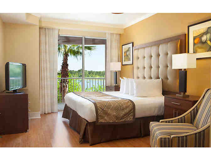 Bluegreen Resort Villas-2 nights at Fountains (Orlando) or Grand Villas (St. Augustine) - Photo 7