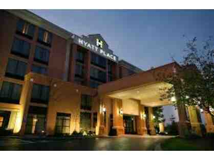 2 Night Stay at the Hyatt Place Nashville Airport