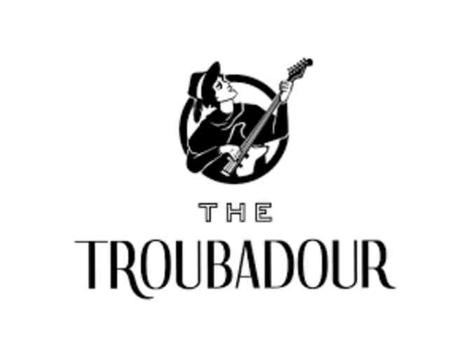2 RT Tickets on Delta, The Troubadour Hotel NOLA - 2 nights in a King Room & 3 days at BNA Express