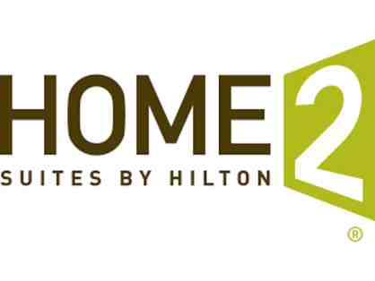 Home2 Suites Knoxville West enjoy One Weekend Night Complimentary