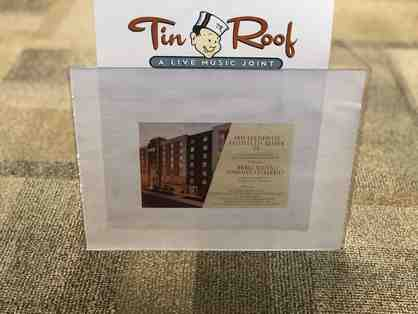 Home2 Suites Nashville Vanderbilt: One night in a Standard Queen Suite & $25 Gift Card for Tin Roof