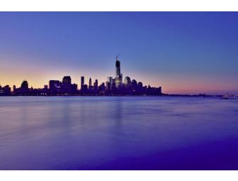 Private Photographic Safari Tour for 5 - New York City