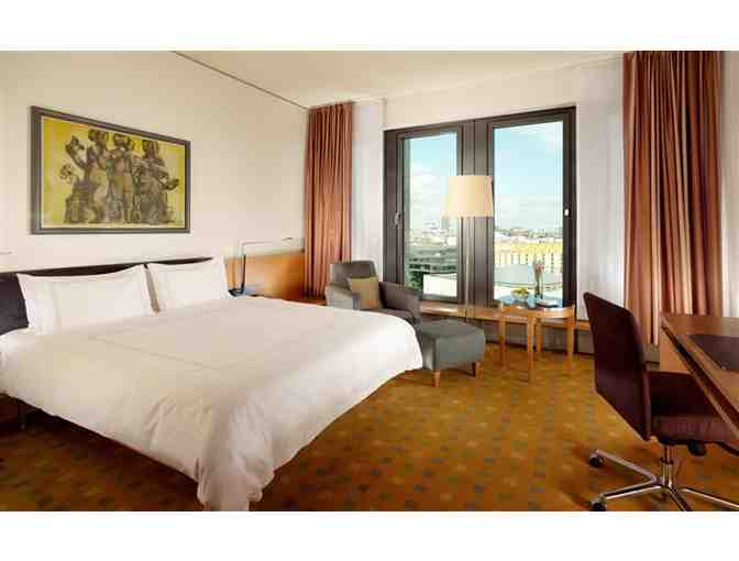 Two Night Stay for Two at the Swissotel Berlin - Berlin, Germany