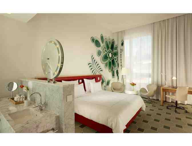 Two Night Stay for Two at the Swissotel Dresden - Dresden, Germany