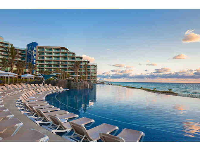 Three Night Stay at Hard Rock Cancun - Cancun, Mexico