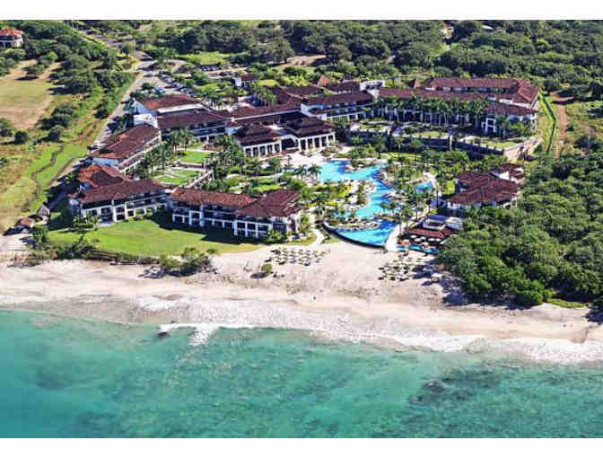 Two Night Stay at the JW Marriott Guanacaste Resort & Spa - Costa Rica