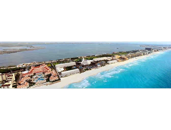 Mexico Trip for Two with Airfare - Mexico