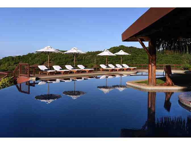 Two Night Stay for Two at the Hotel Punta Islita - Costa Rica