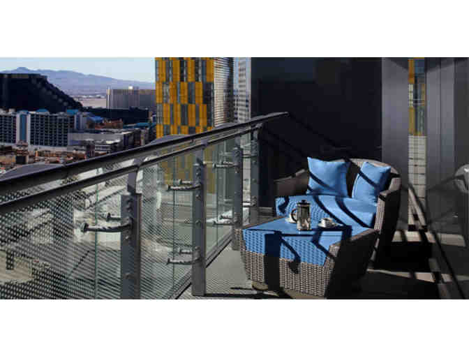 Two Night Stay for Two at the Cosmopolitan - Las Vegas