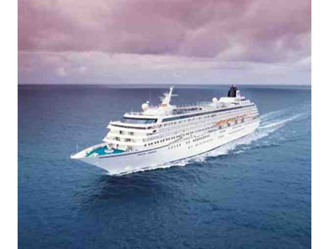 Seven Day Northern Classics Cruise for Two - London to Copenhagen
