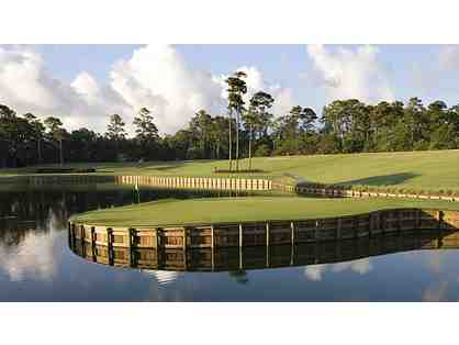 Players Championship Golf Tournament Passes