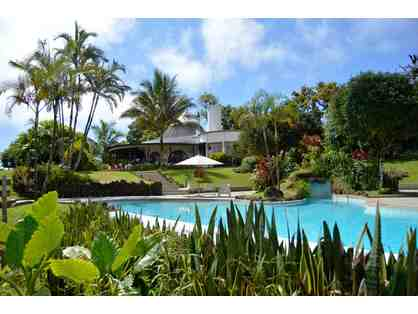 Royal Palm Hotel Galapagos- 5 nights for two (2)