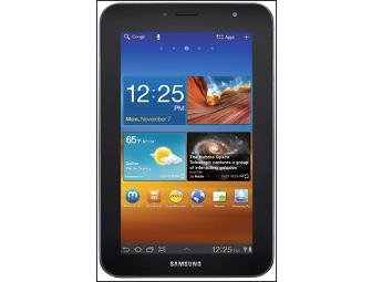 Samsung Galaxy Tab 2, 7 Inch WIFI Only - 8GB - Photo 1