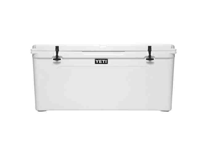 YETI Tundra 125 Ice chest